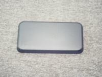 CFRP(炭素繊維)カバー