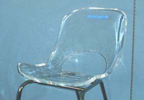デザインチェアー・創作椅子(オブジェ)