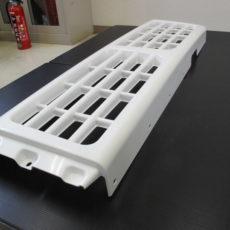 パネル 保冷車室外機カバー 自動車
