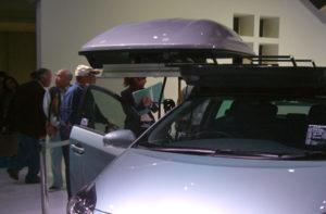 自動車関連部品 製作事例  5
