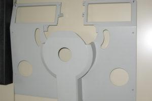 機器カバー・パネル・ハウジング 製作事例  3