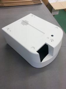 機器カバー・パネル・ハウジング 製作事例  6