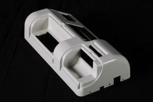 圧空成形 検査・分析機カバー・パネル